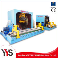 Circular Band Saw Cutting Machine Price