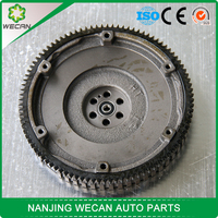 China cheap flywheel ring gear , good quality flywheel engine parts