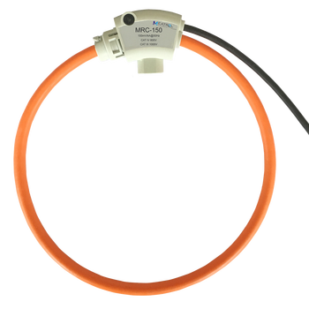 No.1 0.5% flexible rogowski coil with1/5A integrator