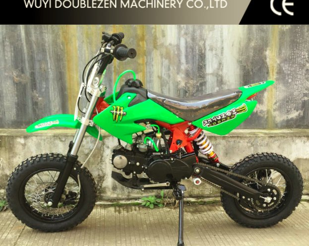 125CC new style Dirt Bike/Pit Bidke/Cross motor