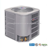 Top discharge condensing unit Central air conditioner 2ton