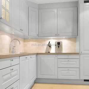 American standard mdf module kitchen furniture cabinets