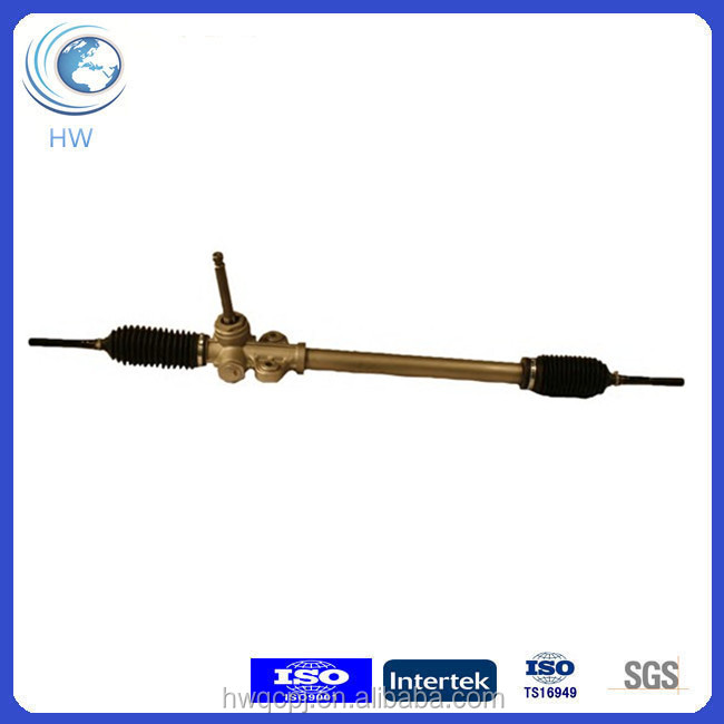Hydraulic Power Left-hand Drive Auto Steering Parts Manufacturer Steering Rack For Hyundai Verna