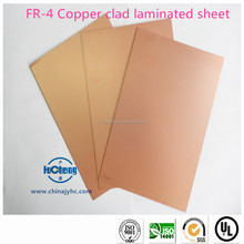 Hot-selling FR4 Copper Clad PCB Laminate Sheet