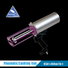 KSA1-490ml Pneumatic Spray Gun for stone glue epoxy adhesive