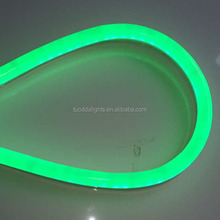 110v/220v/12v/24v neon light fixtures green color