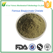 Factory Supply Ferrous Bisglycinate Chelate