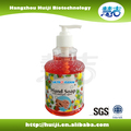 500ml antibacterial liquid hand soap for washing hands