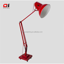 Hot Sale Popular Classic Simple Creative Indoor Decorative Full Adjustable Huge Giant Floor Lamp Floor Light