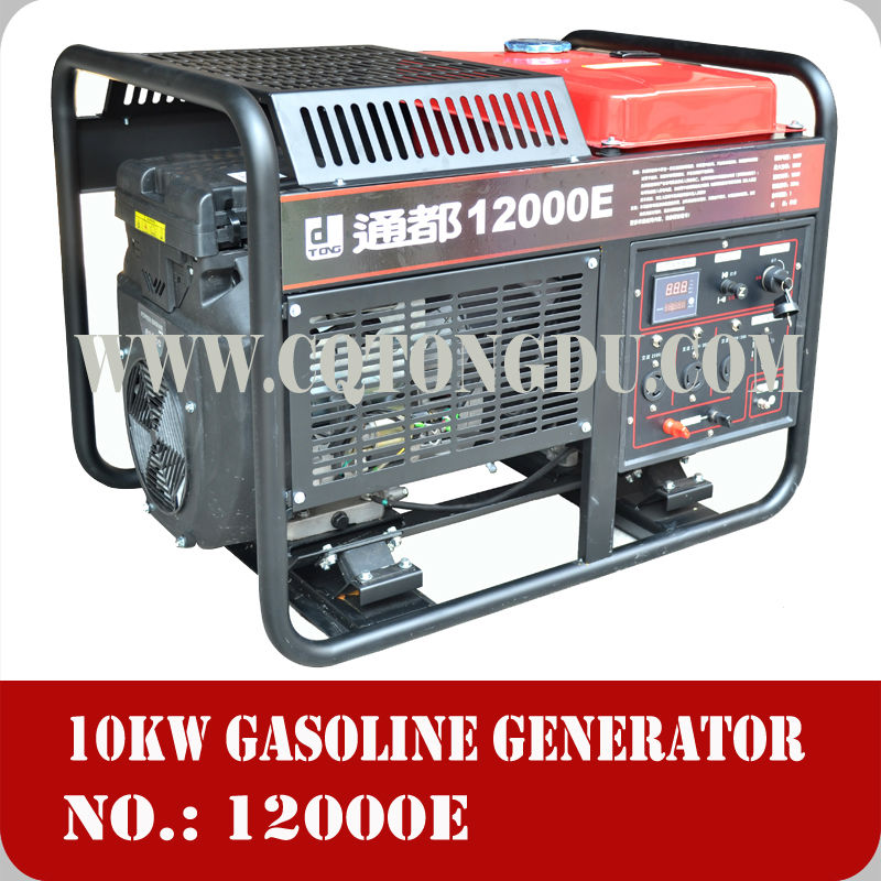 prices of orient generators in pakistan tiger generator 10 kva fuel less gasoline generator