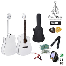 GA-H11-set Factory cheap guitars for sale made in China
