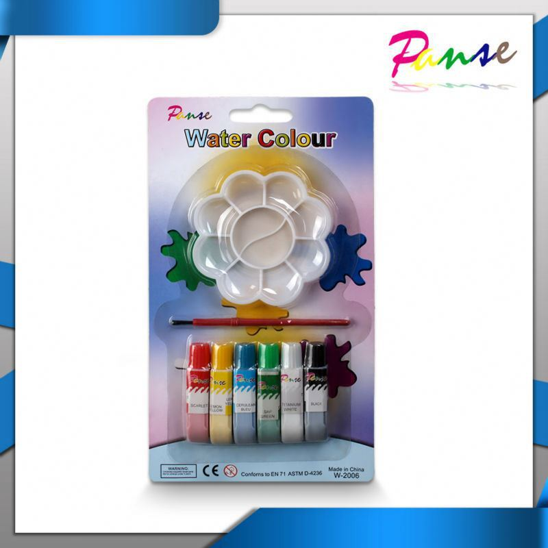 well sale water colour paints color