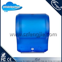 Wholesale Hand Pull Auto Cut Roll Paper Towel Dispenser