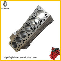 ISDe engine blocks 4946586 4955412 4991099 5302096 for sale