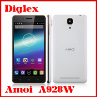 2014 Hot Sale Amoi A928W 2GB RAM 16GB ROM