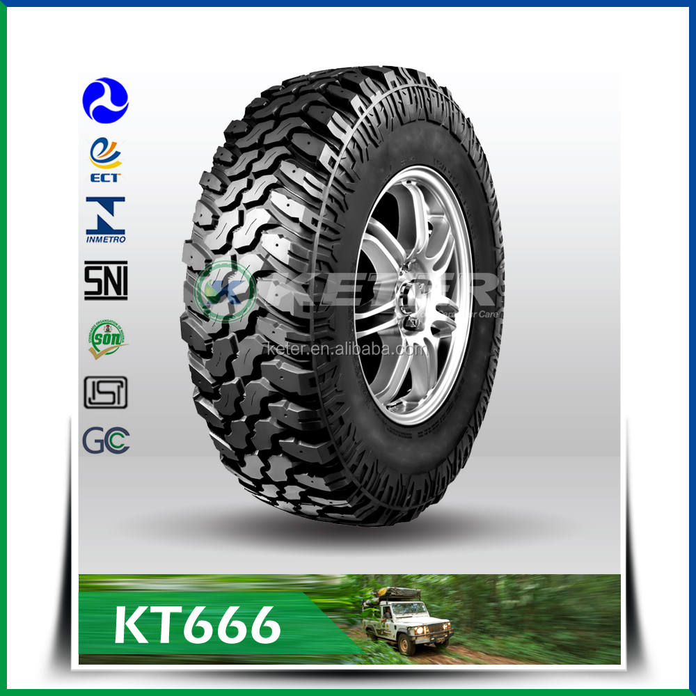 MT AT HT tyre alibaba pneu mud tires from china