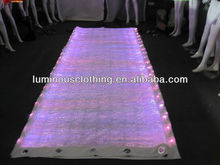 led light latest curtain designs 2013