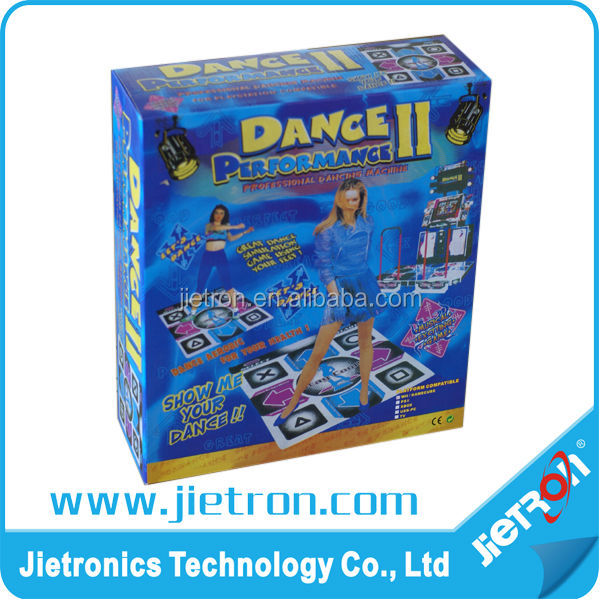 Dance Mat Pad For Wii