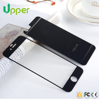 New arrival product Customized mobile phone frosted matte tempered glass screen protector with retailer package