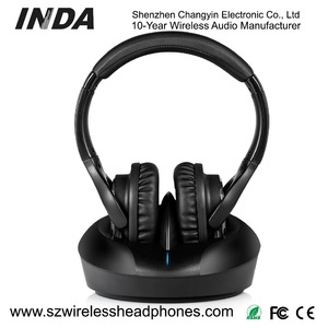New product! Cool wireless tv headphones for TV, smartphone/ipad/tablet/laptop YH998
