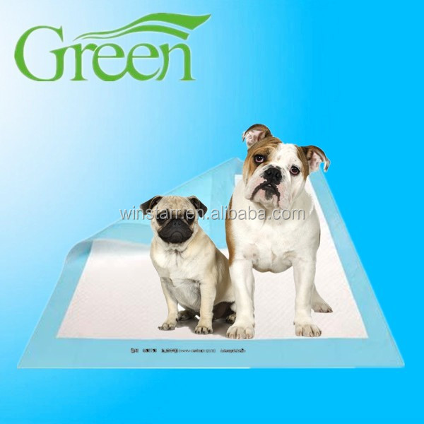 Puppy Pet Dog Indoor Cat Toilet Training Pads Absorbent