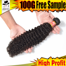 BBOSS chinese kinky curly hair
