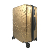 polycarbonate hard shell carry-on trolley case luggage