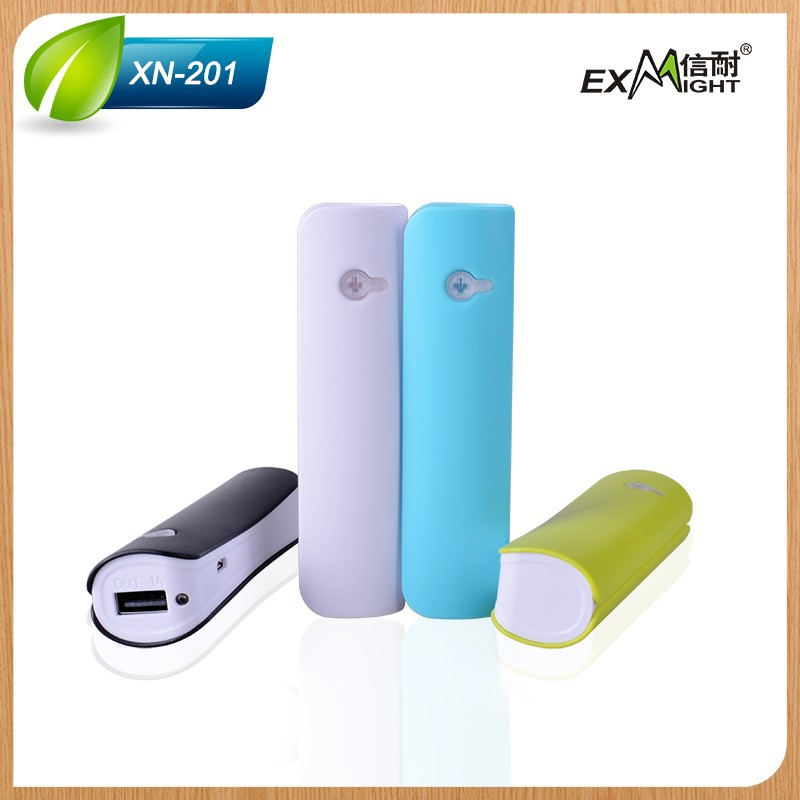 new products Selfie powerbank slim bluetooth self timer power bank external battery charger