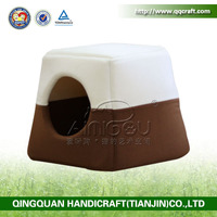 2014 China Wholesale Fancy Recycled Dog House