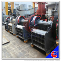 Mining Equipment movable primary lager jaw crushers for Australia