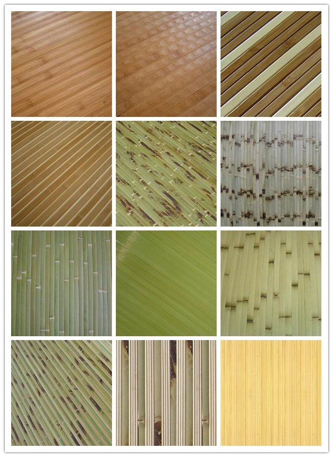 good quality bamboo wall paper