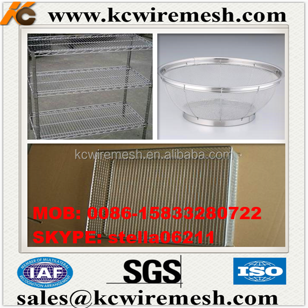Cheap!!!!! KangChen Pull Out Cabinet Sliding Wire Basket For Kitchen Storage