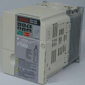 New and Original CIMR-VB4A0031FBA YASKAWA V1000 Series Inverter With High Quality and Best Price