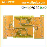 reliable multilayer circuit board pcb manufacturer in China