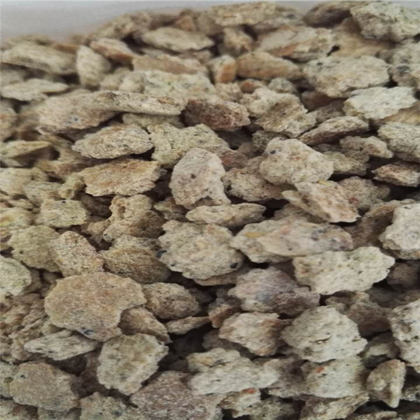Wholesale Food Grade Non-GMO Soybean Oil Cake Animal Feed Price
