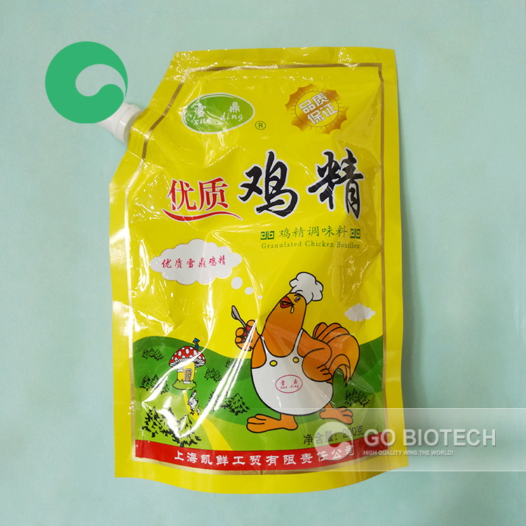 Soup Chicken Bouillon Cube, Dried Chicken powder