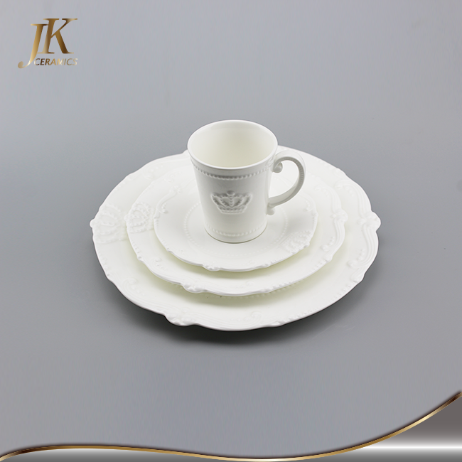 Alibaba indian tableware melamine western dinnerware sets