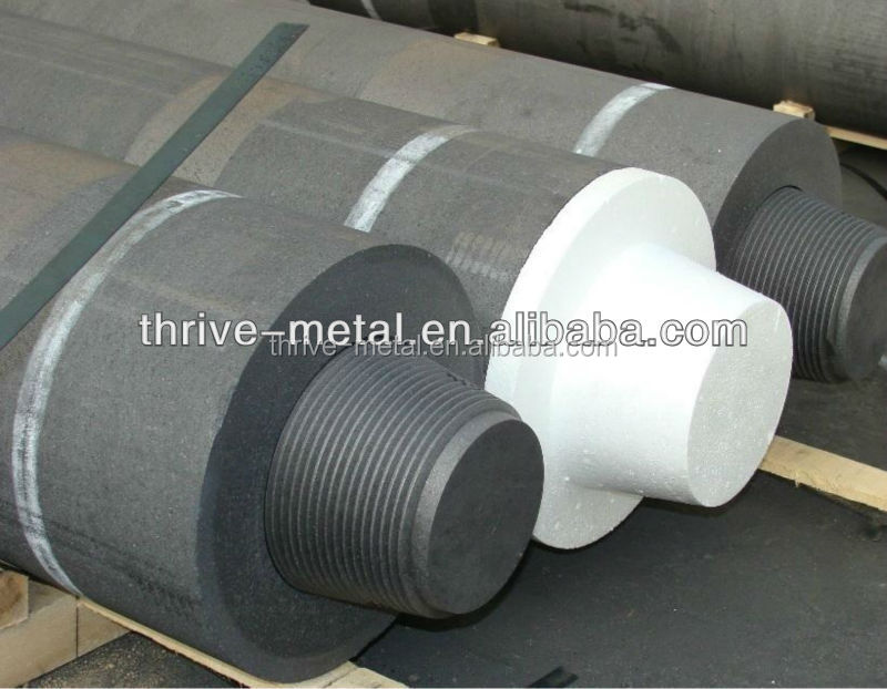 Steel Industry Graphite Electrode in sales
