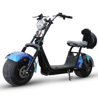 haley electric motorcycle adult City male and female two wheels electric step battery.