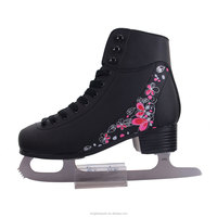 Dongguan King Line Brand short track ice figure skating shoes