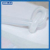 Resilient silicone sealant antimicrobial waterproof clear white