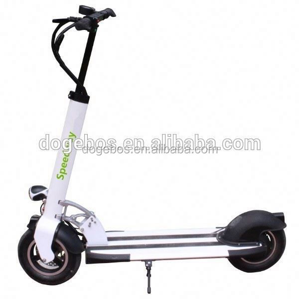 New product foldable (city step through e-bike) with speedometer