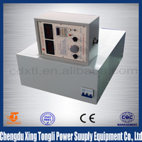 120V 50A anodizing adjustable ac power supply