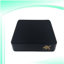 Encoder IPTV Europe Arabic US Channels Stable Server Receive TV Box with OEM Device