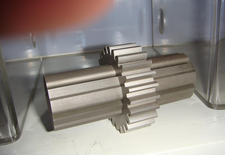 wire cut electric discharge machine