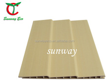 wood plastic composite sheets for wardrobe/furniture/cabinet