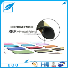 Rubber Band Raw Material Neoprene Rubber Sheet Fabric