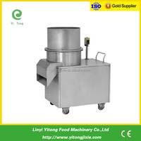 food Machinery professional ginger slicer cutter