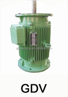 Vertical axis shaft generator, vertical permanent magnet generator, generator for vertical wind turbine