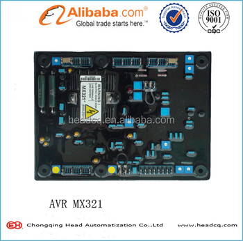FACTORY AVR MX321